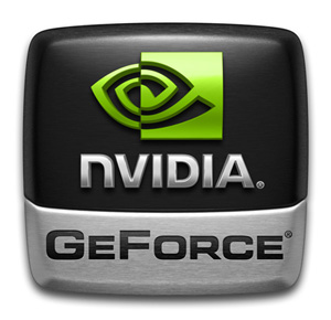 Nvidia Geforce Graphics Cards